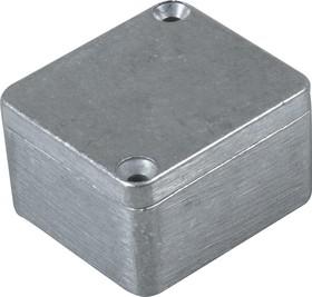 Фото 1/3 G101, Корпус для РЭА 50x45x30мм, металл, герметичный