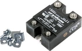 D2450-10, Реле 3-32VDC, 50A/240 VAC