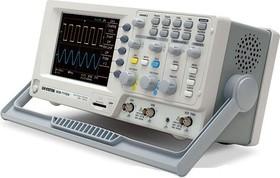 GDS-71102, Осциллограф цифровой 2 канала x 100МГц (Госреестр)