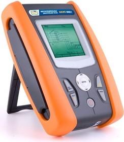 АКИП-8201, Измеритель параметров электрических сетей