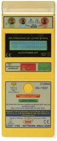 2726 NA, Измеритель параметров электрических сетей (Госреестр)