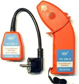 191 CBI, Измеритель параметров электрических сетей