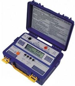 4102 MF, Измеритель сопротивления изоляции (Госреестр)