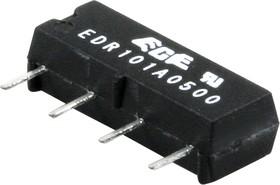 EDR101A0500 (Z), Реле герконовое 5V / 1A,100V