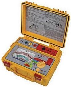 4167 MF, Измеритель параметров электробезопасности