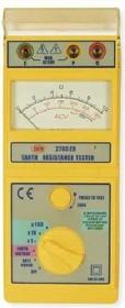 2705 ER, Измеритель сопротивления заземления (Госреестр)