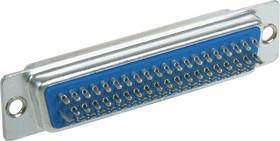 DHS-78F (DS1035-78F), Гнездо 78 pin высокой плотности на кабель