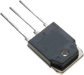 2SK2837, Транзистор, N-канал, высокоскоростной, высокоточные ключи, драйверы электродвигателей [TO-3P]