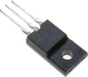 2SK3562, Транзистор, N-канал [TO-220F]