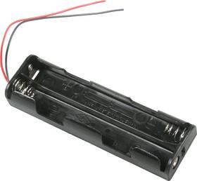 BH344A, Батарейный отсек 4xAА