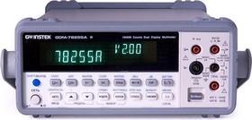 GDM-78251A, Вольтметр 100мВ-1000В (Госреестр)
