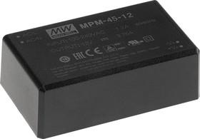 MPM-45-15, AC/DC преобразователь