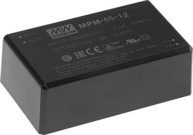 MPM-65-15, AC/DC преобразователь