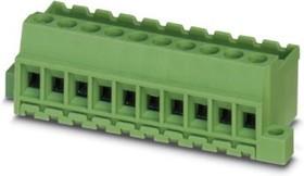 1788538, Conn Terminal Block M 2 POS 5.08mm Screw Panel Mount 12A
