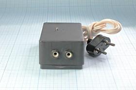 Фото 1/2 Регулятор мощности для паяльника, 220 В, до 2 кВт