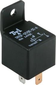 TR93F-12VDC-SC-A, Реле 1зам. 12V / 40A, 14VDC