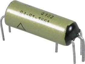 """РЭС55А РС4.569.600-01.02 (12В) """"1"""", Реле, 2012-13 г.в."""
