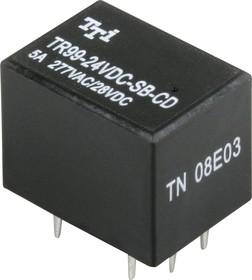 TR99-24VDC-SB-CD реле