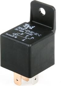 TR93F-12VDC-SC-C-R, Реле 1пер. 12V / 30A, 14VDC