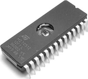 Фото 1/2 M27C512-12F1, Интегральная микросхема памяти (EPROM 64kx8) [CDIP28]
