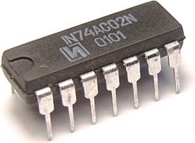 ЭКР1554ЛЕ1 (98-04г), (IN74AC02N)