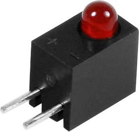 L-934CB/1ID (L-7104CB/1ID), Светодиод в корпусе красный