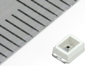 Фото 1/2 KA-3020SRC (KA-3021SRC), Светодиод красный 2х3мм 150мКд SMD
