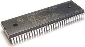 TDA9381PS/ N2/1I1156=TDA9351PS/1731, Видеопроцессор ТВ с полной обработкой видеосигнала (TDA9351PS/N2/1I0855)