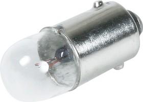 Фото 1/2 H4-02505, Лампа накаливания 2.5В, 1.25Вт (OBSOLETE)