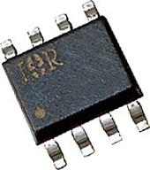 Фото 1/2 IRF7831PBF, Транзистор, N-канал 30В 21А [SO-8]