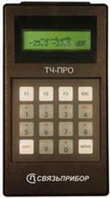 ТЧ-ПРО, Измеритель параметров канала тональной частоты