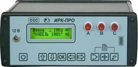 ИРК-ПРО 7.4 (платформа Альфа), Измерительный мост