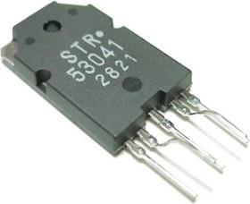 STR53041, Регулятор напряжения