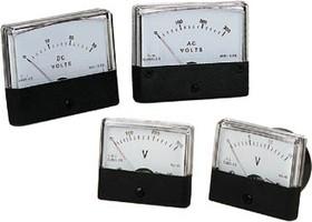 Фото 1/2 AVM7030, Головка измерительная аналоговая 30В DC