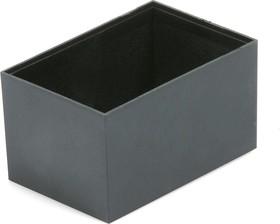 G453015B, Корпус для РЭА 45х30х15мм, пластик, черный