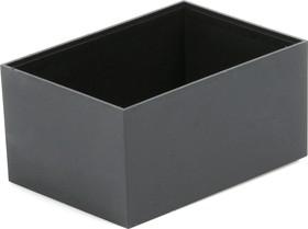 G705035B, Корпус для РЭА 70.5х50.5х35мм, пластик, черный