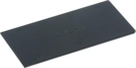 G1005025L, Крышка для корпуса 100х50мм