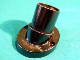 SQ0335-0015, Е27Ф-034, Патрон электрический, настенный, карболит