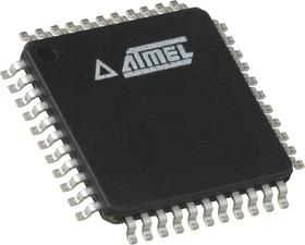 Фото 1/2 ATmega644-20AU, Микроконтроллер 8-Бит, AVR, 20МГц, 64КБ Flash [TQFP-44]