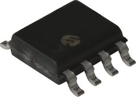 Фото 1/3 93LC46B-I/SN, Последовательная энергонезависимая память [SO8]