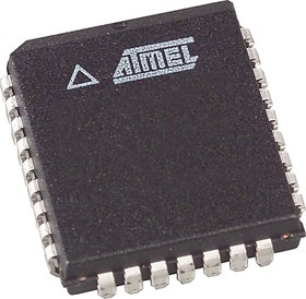 Фото 1/2 AT28C64B-15JU, Энергонезависимая память [PLCC-32]