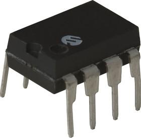 Фото 1/2 MCP3201-CI/P, 12-бит АЦП с SPI интерфейсом [DIP8]