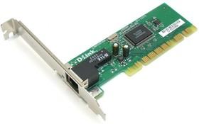 Сетевой адаптер Ethernet D-LINK DFE-520TX PCI
