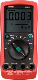 UT90D, Мультиметр цифровой