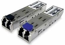 DEM-312GT2/E1A, 1-port mini-GBIC LX Mutli-mode Fiber Transceiver (up to 2km, support 3.3V power)