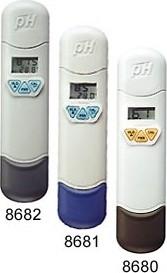 AZ 8680, Измеритель концентрации ионов водорода (pH) в растворах, pH-метр