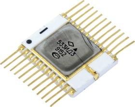 533ИД3 (90-97г), Дешифратор- демультиплексор 4*16