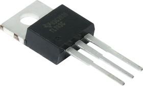 TL783CKCSE3, Высоковольтный регулируемый стабилизатор напряжения, 1.25В…125В, 0.7А
