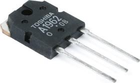 2SA1962, Транзисторы PNP 230В 15А [TO3P / 2-21F1A]