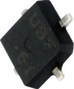 2SK3075, Транзистор, N-канал, высокочастотный [2-5N1A]